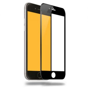 3D Curved Screen Protector - iPhone