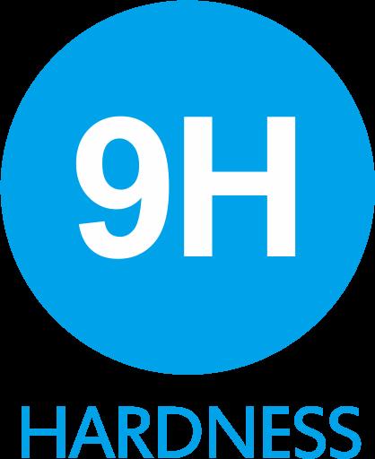 9h-hardness