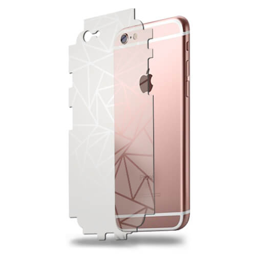 Soft Back Screen Protector