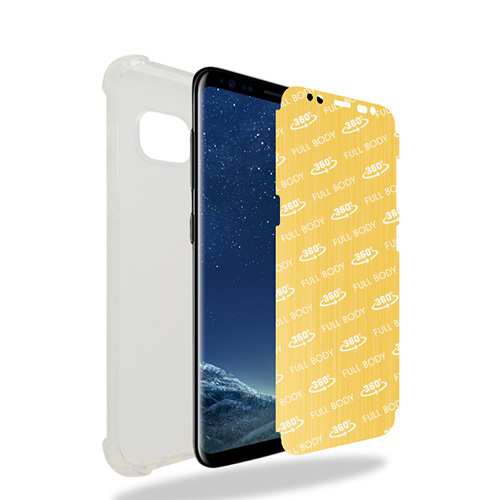 Samsumg Galaxy S8 Anti Shock Phone Case
