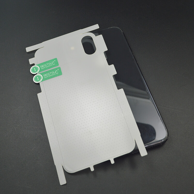anti heat screen protector iphone xs max