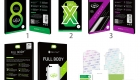 iPhone x full body screen protector