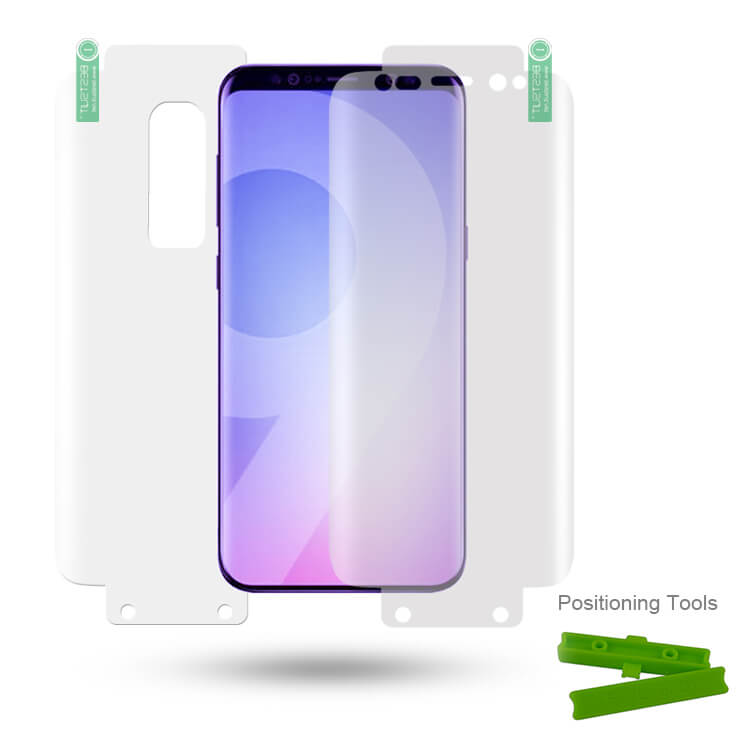 tpu screen protector note 8