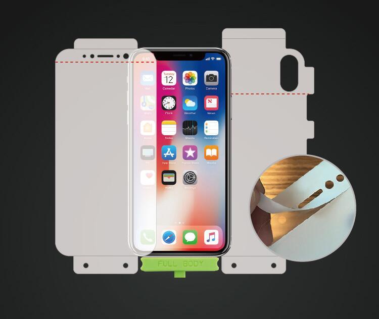 Soft TPU Screen Protector