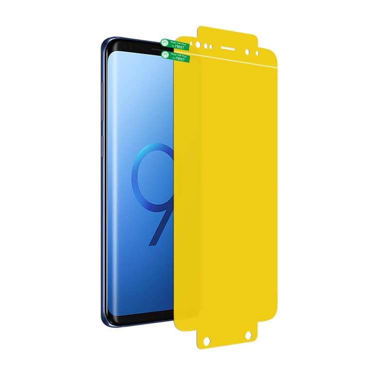 tpu full cover protective film