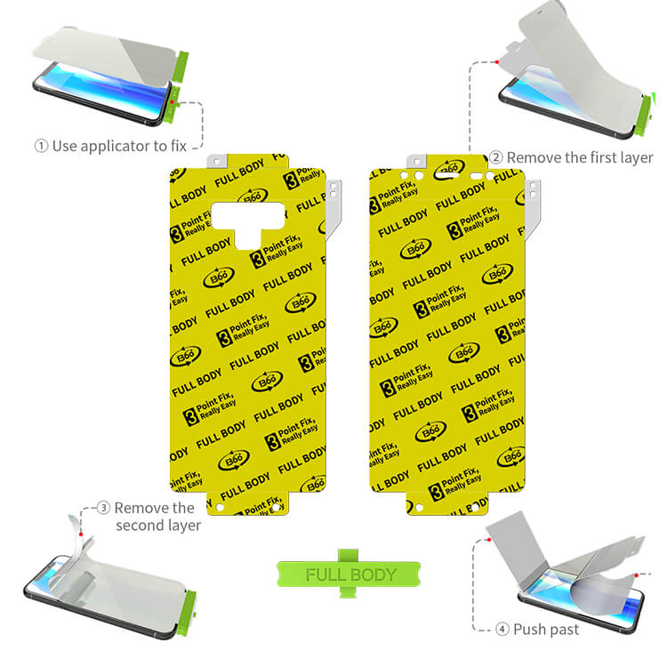 oem screen protector wholesale