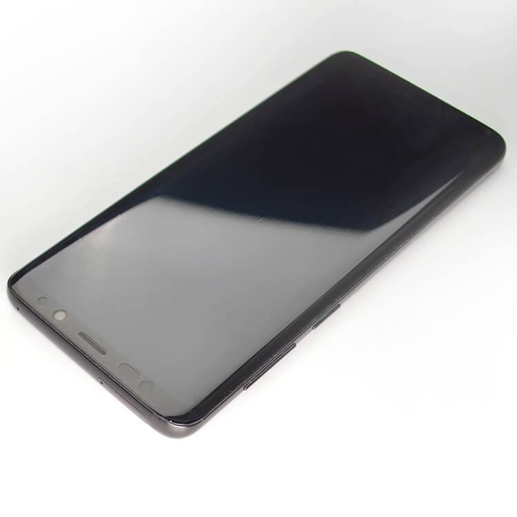 Nano Shape Memory Full Body Film for samsung galaxy s10