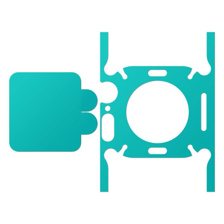 Nano Shape Memory Film
