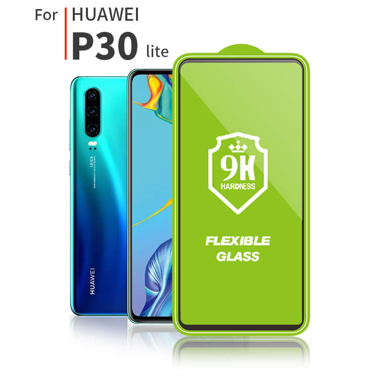 HUAWEI P30 Flexible Glass Screen Protector