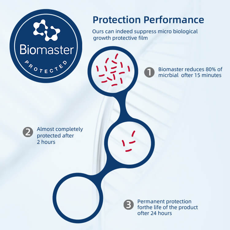 biomaster hot bending tempered glass-2