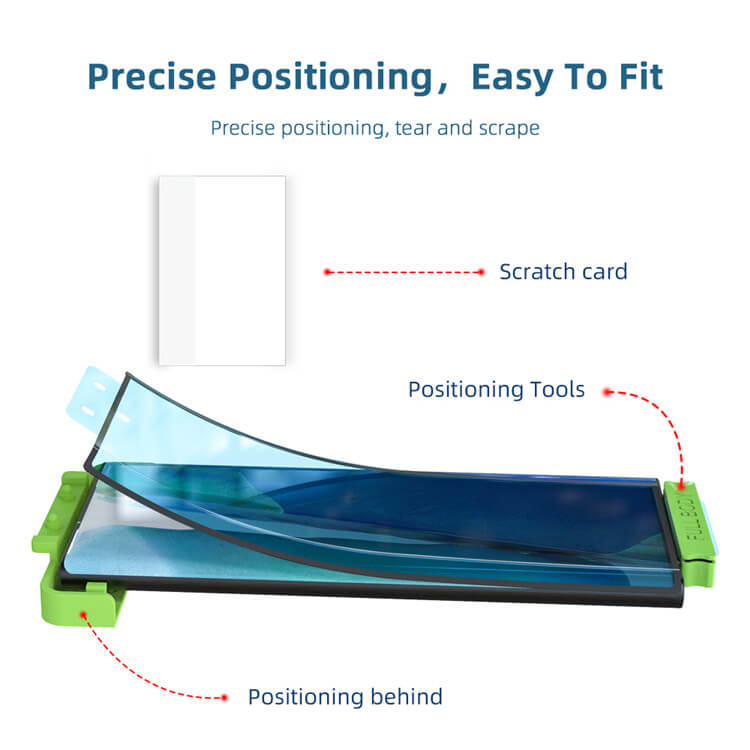biomaster hot bending tempered glass-5